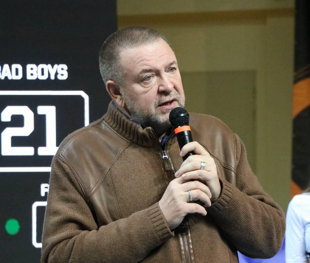 Сергей Фомин: Наша работа - привлечение инвестиций в здоровье граждан