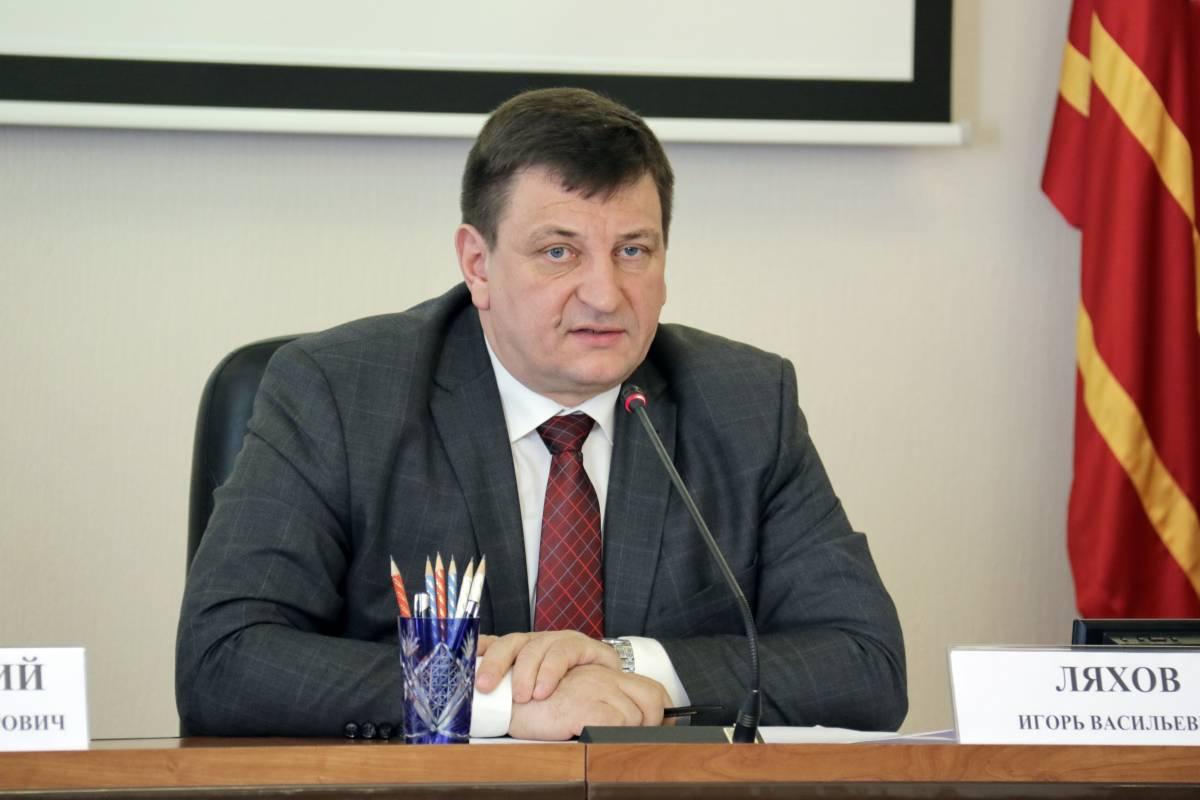 «Единая Россия» одержала победу на довыборах в региональный парламент