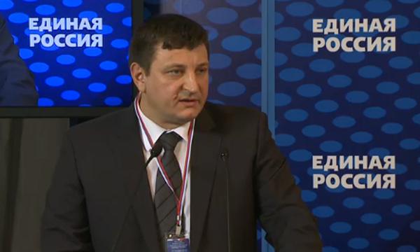 Игорь Ляхов отметил, что «выборы в Смоленской области были сложными».