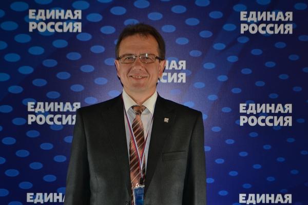 """""""Институт сторонников меняет направление своих общественных инициатив, это старт нового этапа – и все только начинается"""", - подчеркнул Игорь Корнеев."""