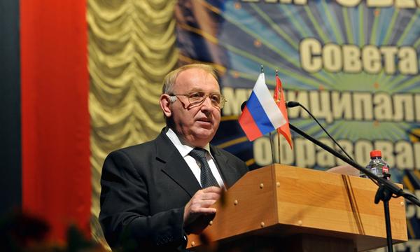 По словам Балалаева, проблемные вопросы в разных регионах пересекаются.