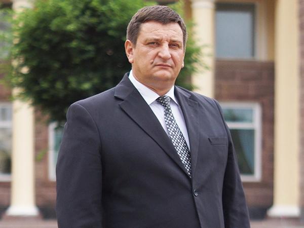 Игорь Ляхов выбран председателем Смоленской областной Думы 450c0d27f6c316f3bcb6842aac4d2686