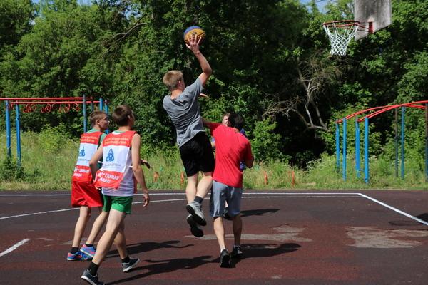 Баскетбол объединяет! В Смоленске прошел отборочный этап турнира