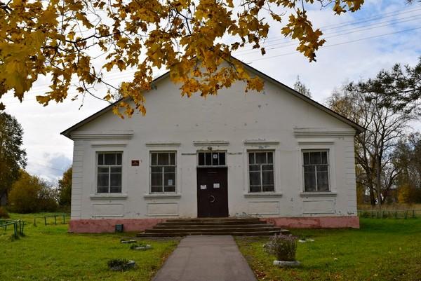 Третьяковский сельский дом культуры заиграет по-новому