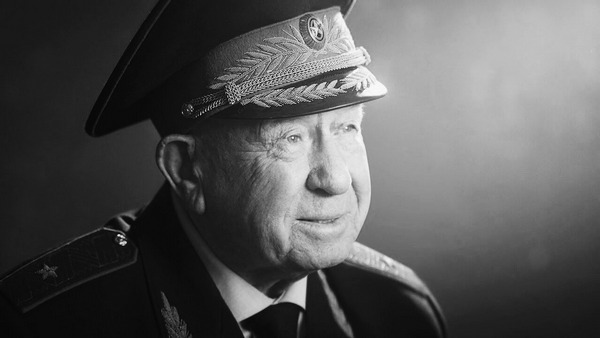 Умер космонавт и Почетный гражданин Смоленской области Алексей Леонов