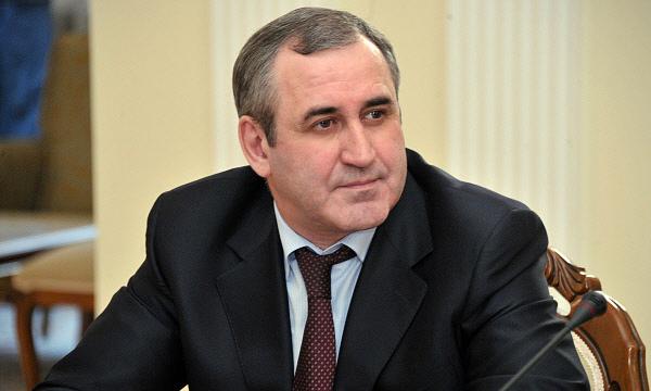 Сергей Неверов поздравил аграриев с профессиональным праздником
